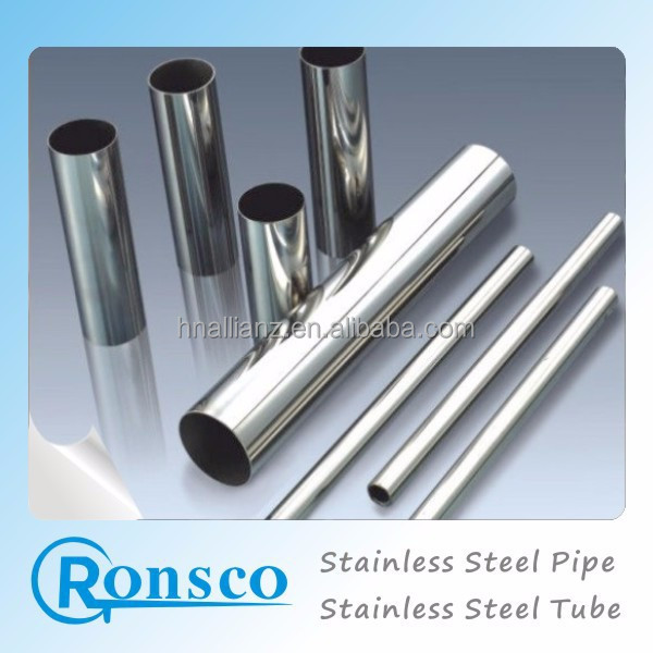 8 inch od stainless steel ss tube, heat exchange stainless steel ss pipe