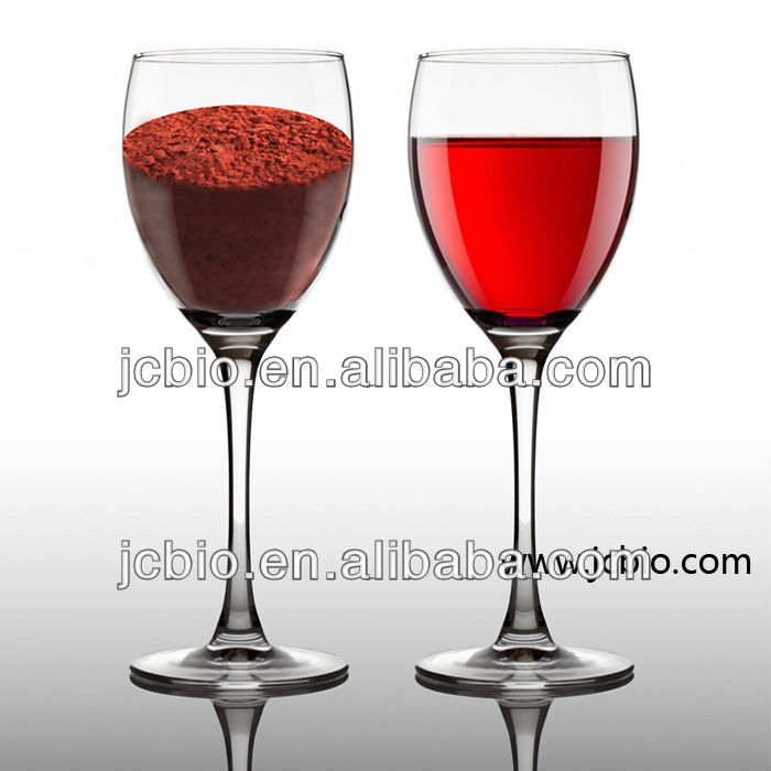 Monascus Red Pigment For Functional Drinks