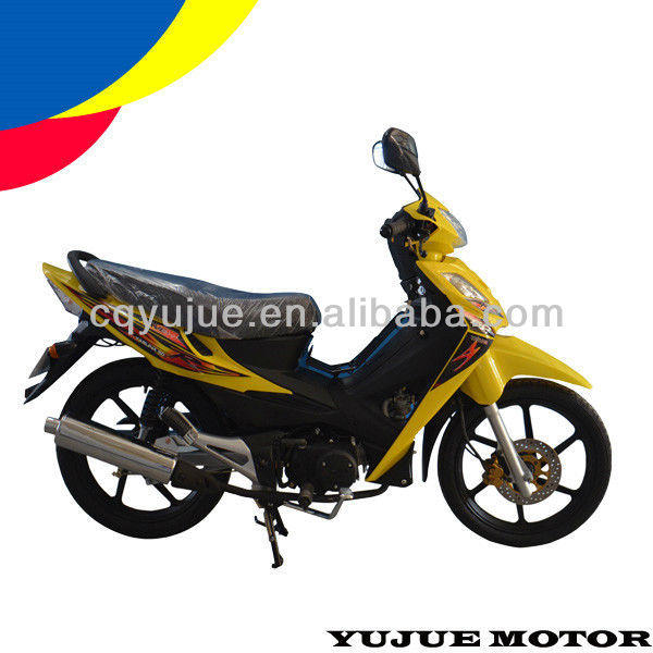 Chinese Best Motorcycle Importers Brands YJ125-2