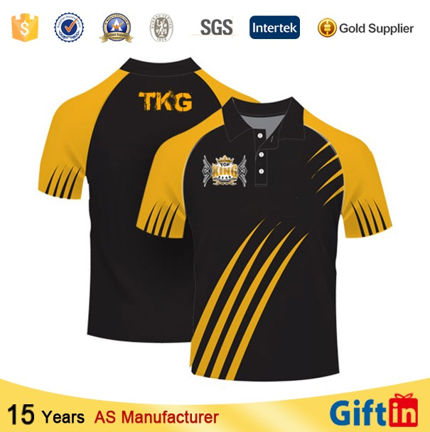 Wholesale Customized Polo T Shirts With My Company