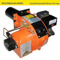 1ton egyptian oil burners with baltur design