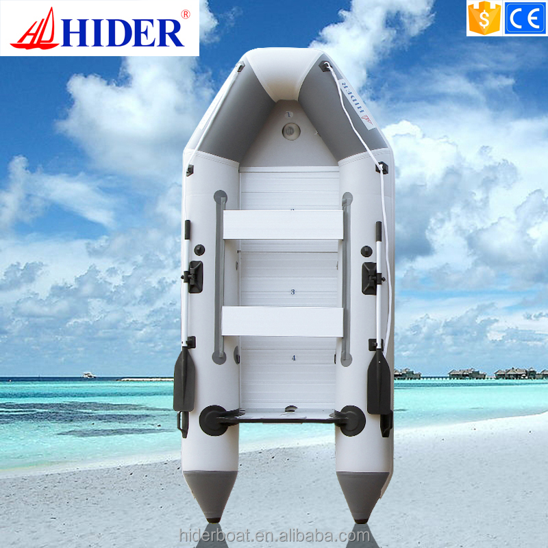 cheap military inflatable pvc pleasure entertainment boat