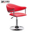 modern classic leather chairs barber chair bar stool