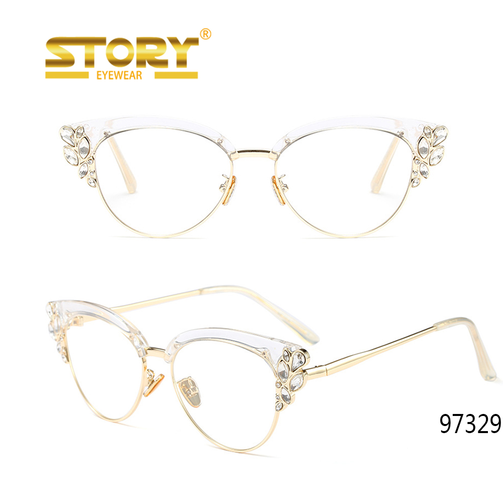 02fab3b04c Wholesale diamonds glasses - Online Buy Best diamonds glasses from ...