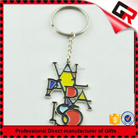 High Quality special keychains from india