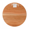 cheap kitchen round pizza meat bamboo wooden cutting board