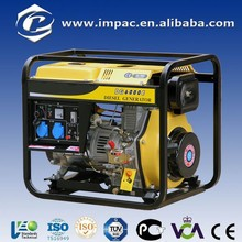 portable diesel generator price list