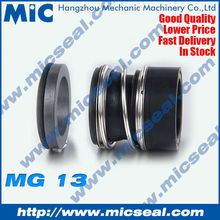 Rubber Bellows Seal MG13
