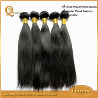 brazilian straight hair weaves with cheap wholesale price noble quality unprocessed hair weaving perfect hair extenisons