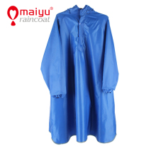 Maiyu impermeable waterproof rain poncho for bicycle