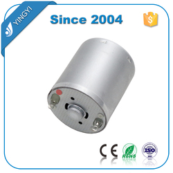 High speed 2hp dc motor 12v 10w Made in China