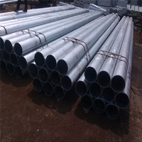 Best selling top Quality high quality hot rolled seamless steel pipe for gas and oil price of