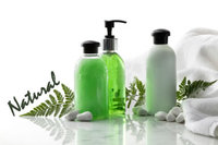 Contract Manufacturing Shower Cream