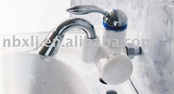 energy saving electric faucet
