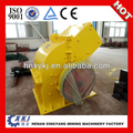 10-290T Per Hour Stone Production Line biomass hammer crusher desigh