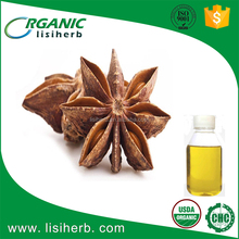 Best quality star anise extract fennel oil /Anethole /Anisaldehyde