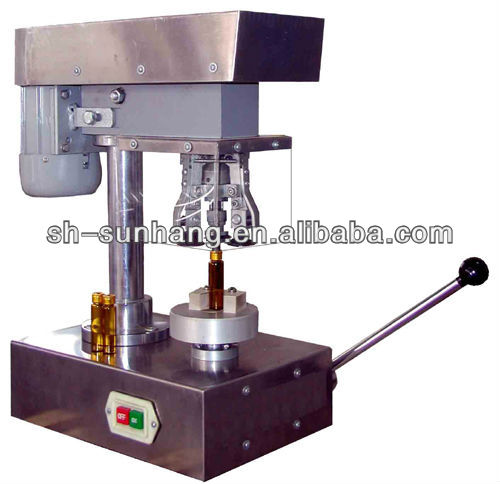 DG Series Electric Capping Machine