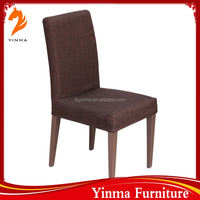 Hotel furniture cheap stacking restaurant chair for dining