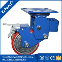 Guangzhou Wearable Long Working Life best selling caster wheels for bed frames