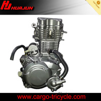 cargo three wheel motorcycle with cabin water cooled single cylinder engine