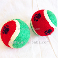 good quality custom colored stamp for tennis balls for sale