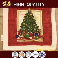 australian novelty high quality embroidery tea towel
