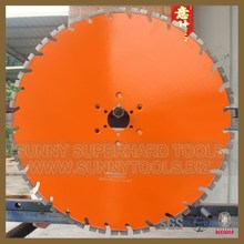 Sunny 350mm Concrete Cutting Saw Blade for Stone, Diamond Cutting Blades (SY-CSW-001)