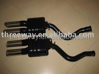factory price motorcycle exhaust muffler
