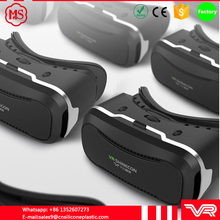 2017 hot style vr shinecon 2th case 3.0 3d virtual reality