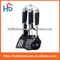 2014 new kitchen utensils and cookware sets on market 6611C