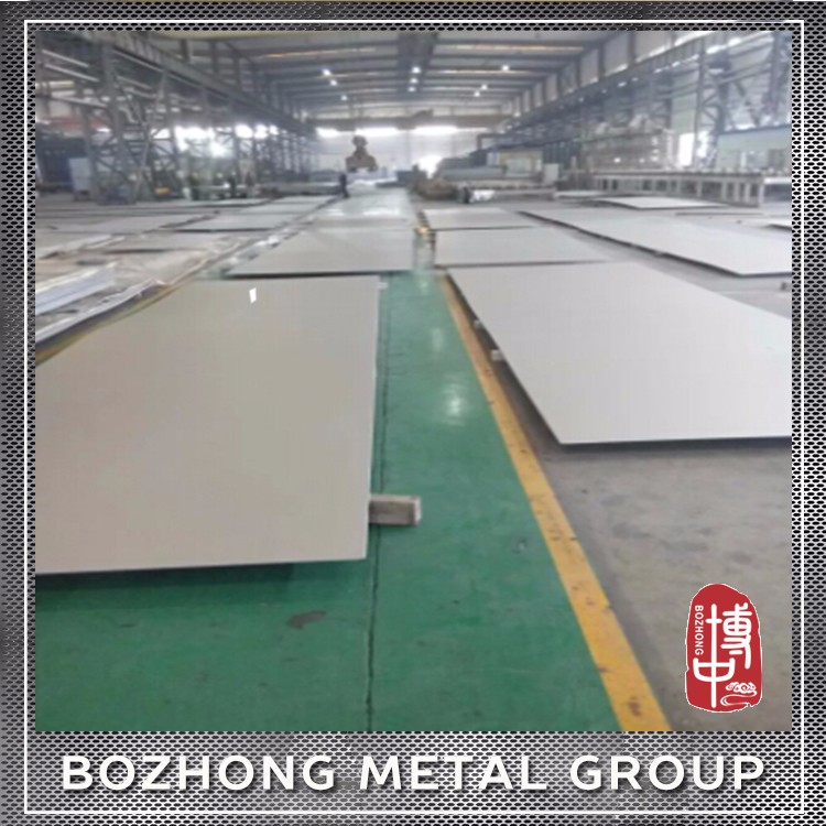 All kinds of China Factory Wholesale 321 Super Mirror Finish Stainless Steel Sheet