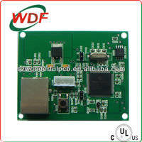 pcba/pcb assembly service in Shenzhen (including sourcing components)
