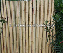 2017 hot sale bamboo trellis/bamboo fencing/folding fence