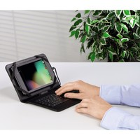 bluetooth keyboard case for lenovo tablet 2 10.1""