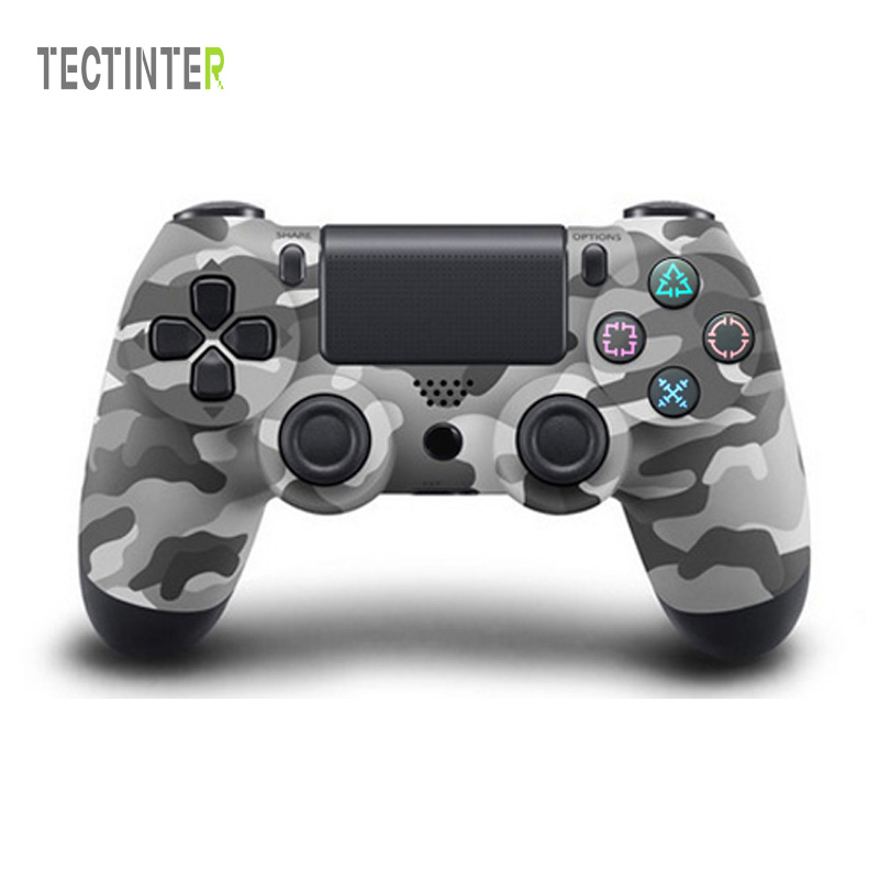 For Sony PS4 Remote Controle Double shock Gamepad For PC For PS4 Wireless <strong>Controller</strong>