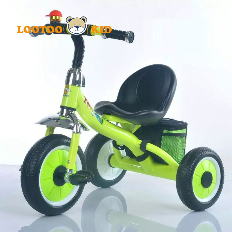 2016 google hot sale chinese factory kid big wheel tricycle