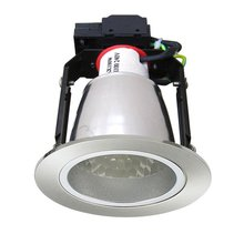 Recessed Vertical E27 CFL Downlight