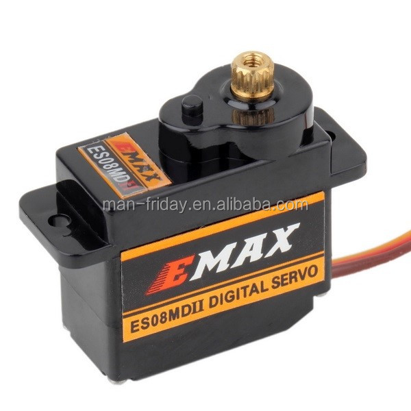 Handy es08md high speed mini metal gear digital servo for High speed servo motor