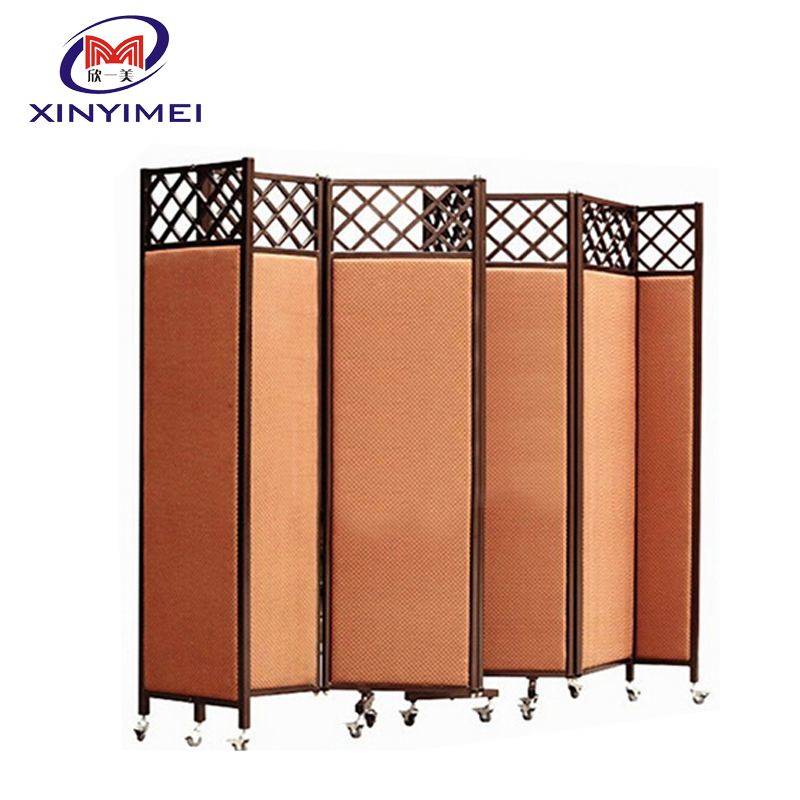 New Brand folding screen room divider