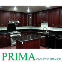 Project household individual kitchen cabinets solid wood usa new kitchen cabinets