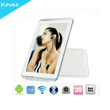 7 inch Ampe A78 Dual core Build-in 3G IPS Android 4.0 Tablet PC GPS Bluetooth Phone call 3G