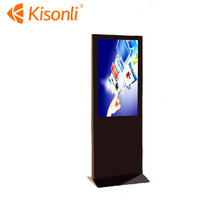 "32"" 42"" 46""55"" 65"" high resolution shopping mall advertising LCD indoor stand alone advertising display"