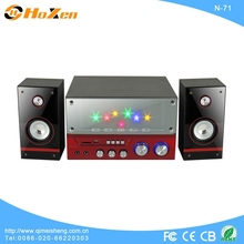 Supply all kinds of 2.1 deluxe speaker,trolly bluetooth speaker,trolley speakers with bluetooth