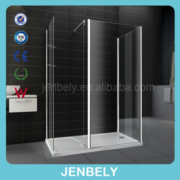 Large Space Suit For Fat Man Walk-in Shower Enclosure With CE