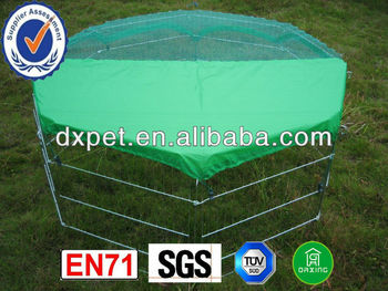 wire mesh pet pen DXW004