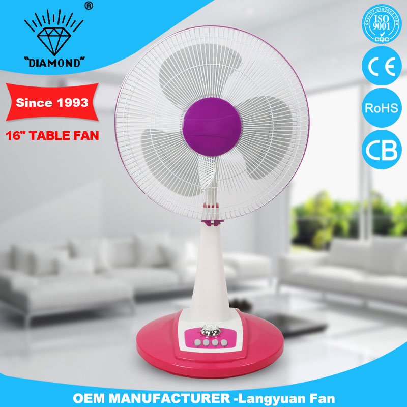 China alibaba table fan wiring for wholesales