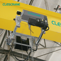 15 percent off overhead cranes with simple girder