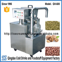 GH-600 GH-600 ice cream and fruit or nuts mixer machine contian syrup or cookies or candies or Chocolate pieces or walnuts