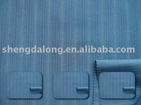 Narrow Vertical Stripe Suit Fabric