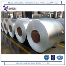 Big / small / no spangle hot rolled coil steel